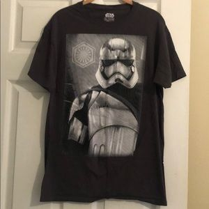Disney Star Wars Stormtrooper Tee